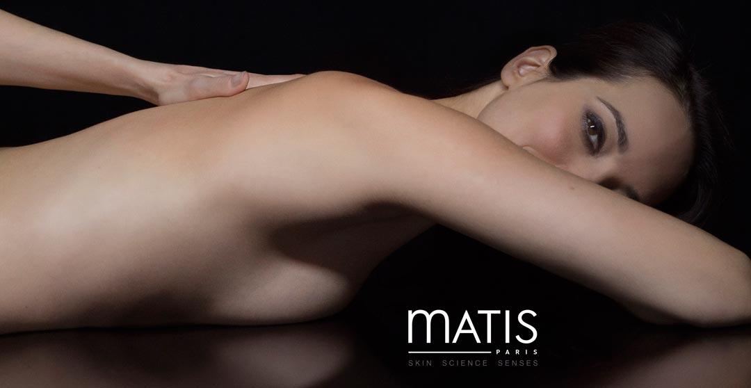 Matis massage treatments
